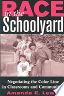 Race In The Schoolyard PDF