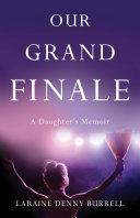 Our Grand Finale Pdf/ePub eBook