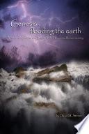 Genesis Flooding The Earth