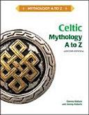 Celtic Mythology A to Z