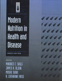 Modern Nutrition in Health and Disease Book