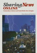 Sharing News Online Pdf/ePub eBook