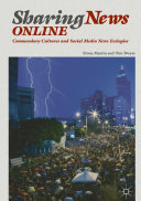 Sharing News Online