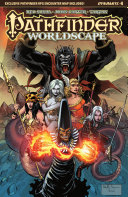 Pathfinder: Worldscape #4 (of 6)