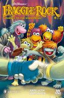 Jim Henson's Fraggle Rock: Journey to the Everspring #4 Pdf/ePub eBook