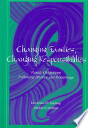 Changing Families, Changing Responsibilities