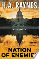 Nation of Enemies Book