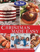 Mr. Food Test Kitchen Christmas Made Easy