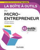 Pdf La boîte à outils du Micro-entrepreneur - 2e éd. Telecharger