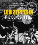 Led Zeppelin  The Concert File