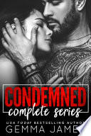 Condemned Complete Series Book PDF