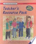 Teacher's Resource Pack