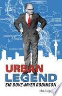 Urban Legend   Sir Dove Myer Robinson