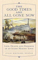 The Good Times Are All Gone Now Pdf/ePub eBook