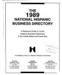 National Hispanic Business Directory