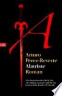 Alatriste  : Roman