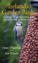 Ireland's Garden Birds