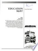 Education 96/97