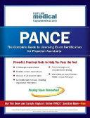 PANCE Exam
