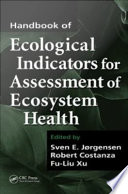 Handbook Of Ecological Indicators For Assessment Of Ecosystem Health Book PDF