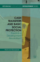 Pdf Cash Transfers and Basic Social Protection Telecharger