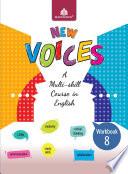 New Voices Workbook 8