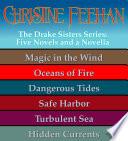 Christine Feehan's Drake Sisters Series image