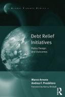 Pdf Debt Relief Initiatives Telecharger