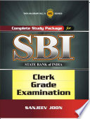 SBI Clerk Grade Examination