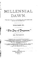 Millennial Dawn   The day of vengeance