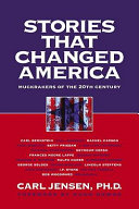 Stories that Changed America Pdf/ePub eBook