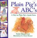 Plain Pig s ABC s
