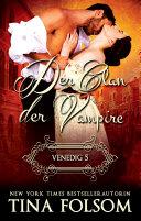 Der Clan der Vampire (Venedig 5 - Marcello & Jane)