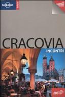Guida Turistica Cracovia. Con cartina Immagine Copertina