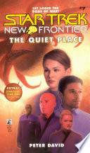New Frontier  7 The Quiet Place Book