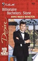 Billionaire Bachelors  Stone