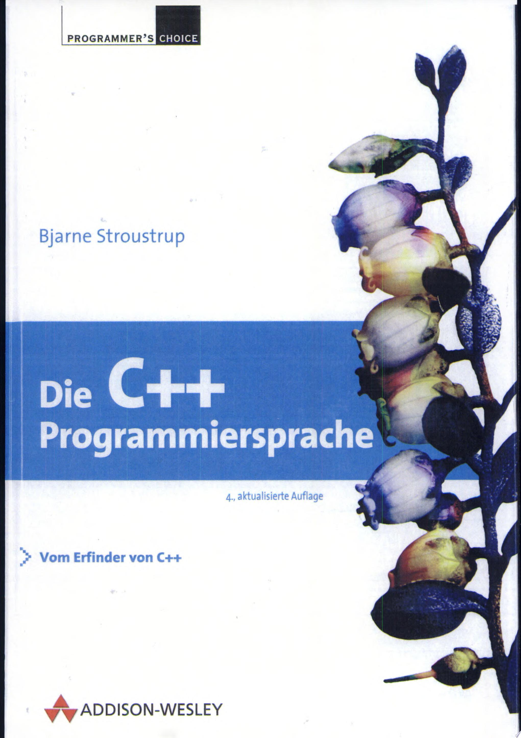 Die C   Programmiersprache
