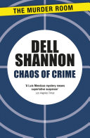 Chaos of Crime