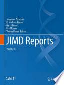 JIMD Reports   Book