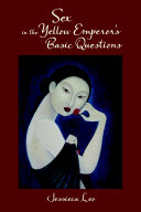 Sex in the Yellow Emperor s Basic Questions