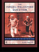 The Israel/Palestine Question