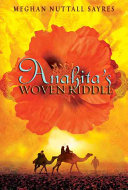 Anahita's Woven Riddle image