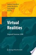 Virtual Realities Book