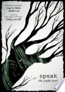 Speak : the graphic novel