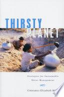 Thirsty Planet Book PDF