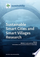 Sustainable Smart Cities and Smart Villages Research Book