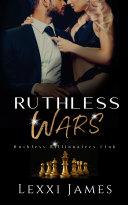 Ruthless Wars Pdf/ePub eBook