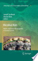 Microbial Mats Book