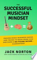 The Successful Musician Mindset