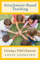 Pdf Attachment-Based Teaching: Creating a Tribal Classroom (The Norton Series on the Social Neuroscience of Education)
